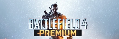 Battlefield 4 : Évenement Double XP Premium